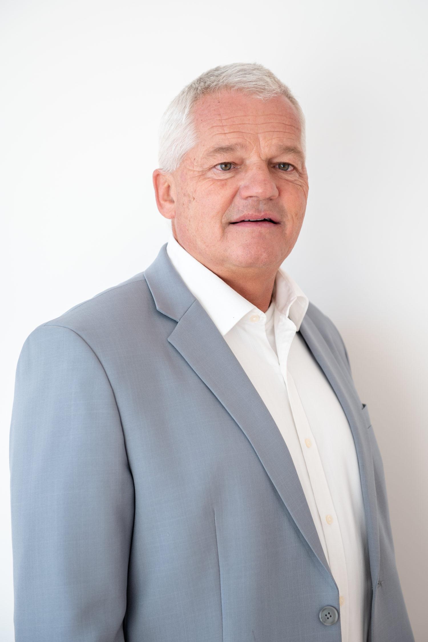 Klaus Geering